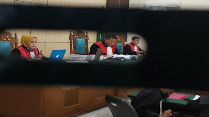 Pengadilan Tinggi Korting Vonis Manajer Estate PT SSS, Perkara Karhutla, Ini Putusan Bandingnya