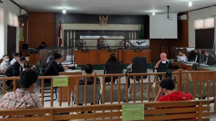 Sidang Dugaan Korupsi Yan Prana, Mantan Bawahan Ungkap Penggunaan Biaya Hasil Pemotongan 10 Persen