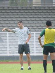 Indonesia akan Jamu Malaysia dan Thailand pada Dua Laga Perdana Kualifikasi Piala Dunia