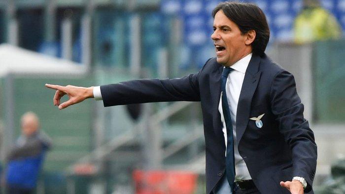 Update Liga Italia: Simone Inzaghi Boyong Mantan Pemainnya ke Inter Milan, Tinggal Deal dengan Lazio