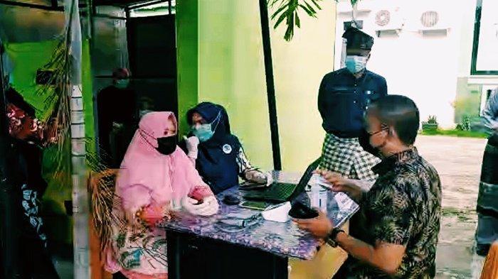 Vaksin Tiba 12 Januari di Tembilahan,38 Puskesmas dan 3 RSUD Bersiap