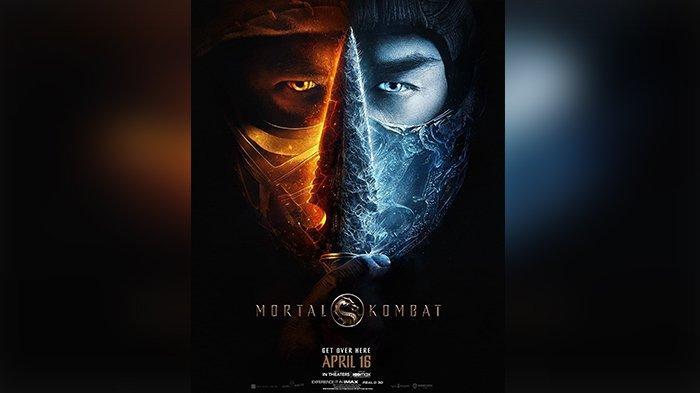 Nonton Streaming Film Mortal Kombat 2021 Full Movie Sub Indo, Ada Joe Taslim