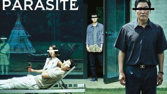 Nonton Streaming dan Download Film Parasite Sub Indo, Bisa Nonton di Hape
