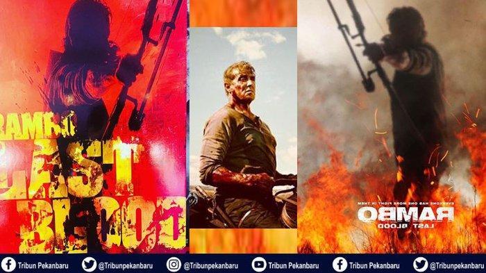 Sinopsis Film Rambo 5 Last Blood Sylvester Stallone Akan Sampaikan Perpisahan Ini Jadwal Tayangnya Tribun Pekanbaru