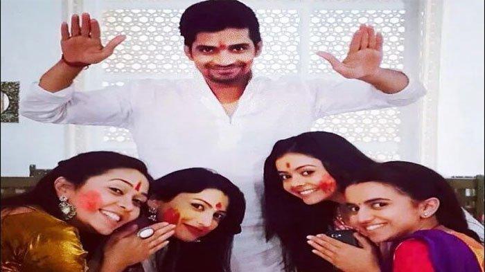 INI Sosok Pembunuh Umang, Simak Sinopsis Gopi, Drama India ANTV, Minggu (10/10)
