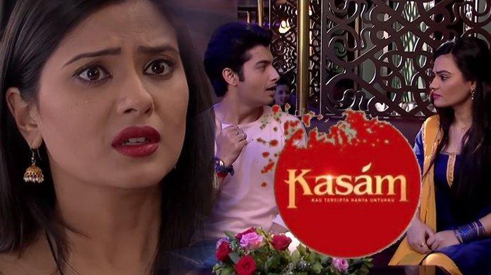Kasam Sinema India ANTV, Sinopsis Sabtu 8 Februari 2020 Episode 122, Ranibir Aniaya Kritika?