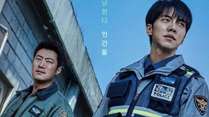 Nonton Drama Korea Mouse Episode 11, Streaming Drakor Mouse Sub Indo