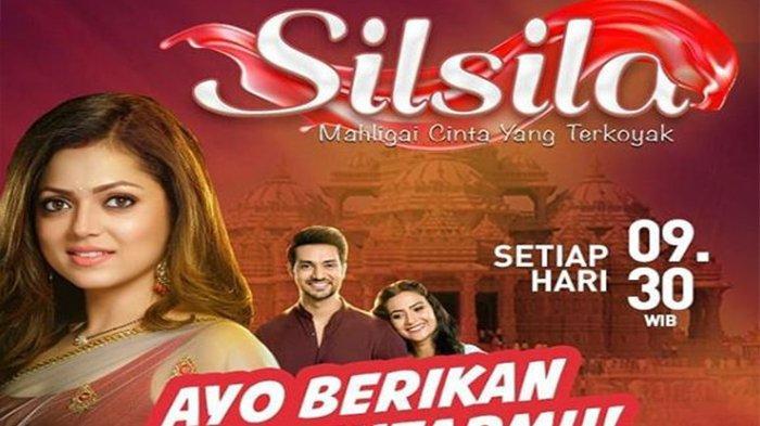 Sinopsis Sinema India Silsila Episode 57 Selasa 8 Oktober 2019,Kunal Keras Kepala, Apa yang Terjadi?