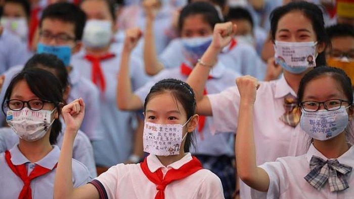 China Panik, Pelajarnya Banyak yang Terlibat Seks Bebas, Strategi Pencegahannya Malah Jadi Ejeken
