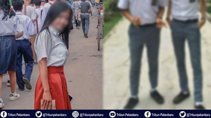 SISWI SD di Pekanbaru Dicabuli Dua Remaja Secara BERGANTIAN di Kamar Hotel, Kepergok Orangtua Korban