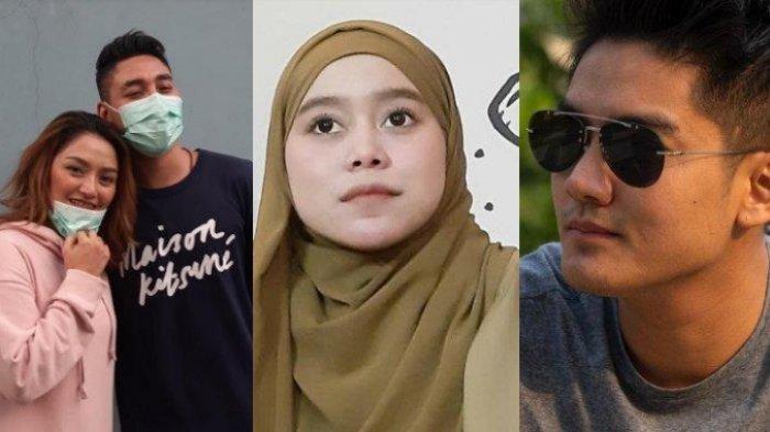 Siti Badriah, Lesti Kejora, Boy William