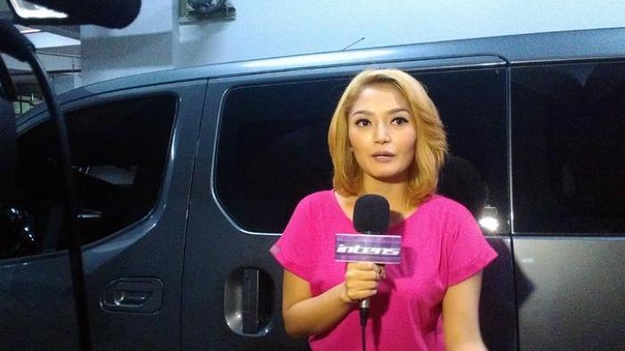 Giliran Lesty Kejora Minta Maaf ke Siti Badriah Usai Sebut Suara Terjelek, 'Dede Tak Ada Maksud'