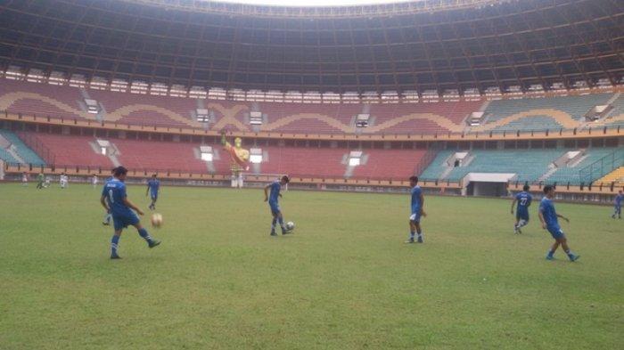 BOLA LOKAL: Siapkan Dua Stadion, PSPS Riau Ajukan Diri Juga Jadi Tuan Rumah Lanjutan Liga 2/2020
