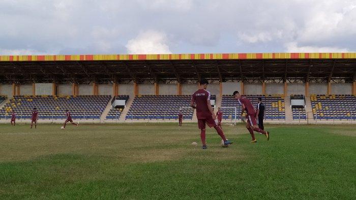 BOLA LOKAL:Penyebab APPI Mau Laporkan PSPS Riau ke FIFA, Manajemen Sebut Sudah Layangkan Surat