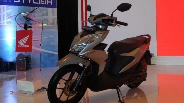 DaftarHarga Motor Matik Honda Terbaru Per September 2020, BeAT CBS Rp 16 Jutaan