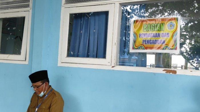 Hari Ini PPDB SMA/SMK Negeri di Riau Diumumkan, Disdik Ingatkan Sekolah Jangan Ada Kerumunan