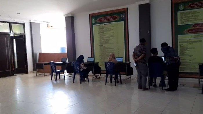 Hari Kedua, Sudah 41 Ribu Lebih Pendaftar PPDB Online SMA/SMK Negeri di Riau