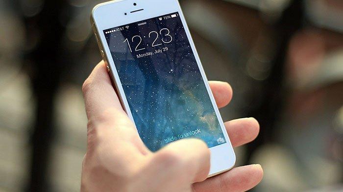 Smartphone, hape, ponsel