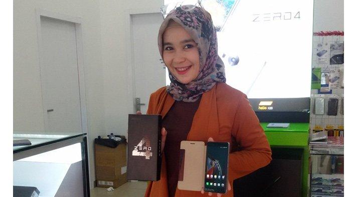 Video: Akhir TahunSmartphone Infinix Turun Harga, Mulai Rp 1 Jutaan, Ini Spesifikasinya
