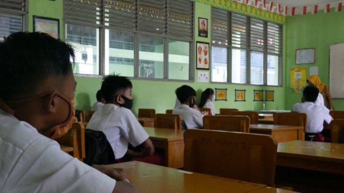 49 SD dan 22 SMP di Siak Belum Siap Melakukan Pembelajaran Tatap Muka