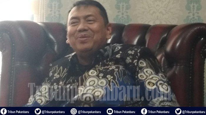 SOAL Jaksa Agung Bukan dari Parpol dalam Kabinet Kerja Jilid II, Kapitra Ampera: Waiting Time Aja