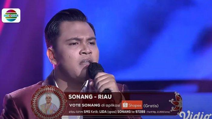 Live LIDA 2021 Nanti Malam, Ada Sonang Wakil Riau TOP 56 Grup 2 Putih LIDA 2021, Kuy Vote Sekarang