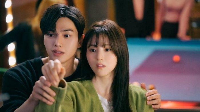 Download Drama Korea Nevertheless Sub Indo, Episode 5 Tayang Malam Ini