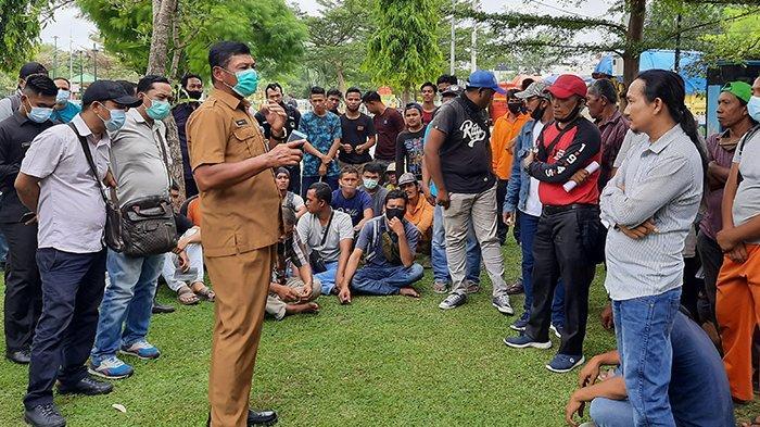 Lanjutan Penyidikan Kasus Sampah, Polda Riau Periksa Mantan Kadis dan Kabid di Dinas LHK Pekanbaru