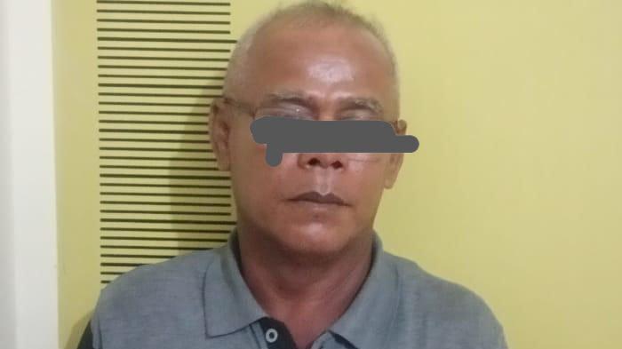 Berkat Rekaman CCTV, Sopir Dump Truck Pelaku Tabrak Lari Pelajar di Nangka Ujung Pekanbaru Ditangkap