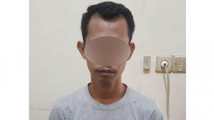Sopir Ambulans Puskesmas di PekanbaruCuri 1000 Lembar Masker, Dijual Online Rp 5 Juta