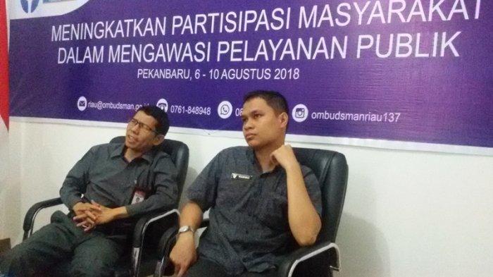 Tingkatkan Partisipasi Masyarakat dalam Mengawasi Pelayanan Publik Ombudsman Gelar Sosialisasi