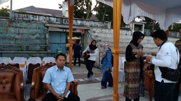Sosialisasi Pemilu, KPU Riau Pagi Ini Gelar Lomba Mural
