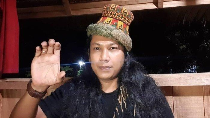 Sosok Peramal Asal Aceh Teuku Iqbal Johard yang Meramal Kematian Paranormal Mbak You