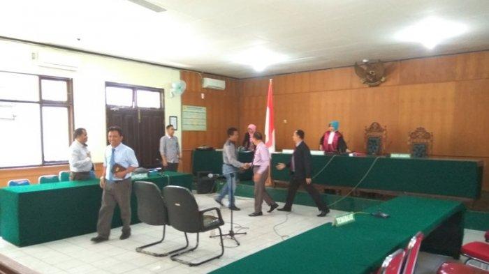 Walhi Riau Cabut Permohonan Prapid SP3 Tiga Perusahaan