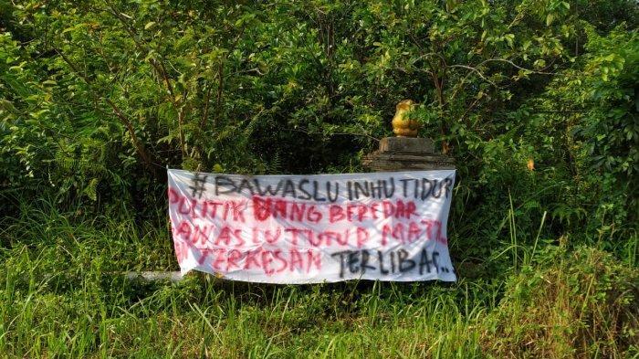 Bawaslu Inhu Tanpa Pendamping Hukum, Bawaslu Riau Minta Laporan Akhir Bawaslu Kabupaten dan Kota