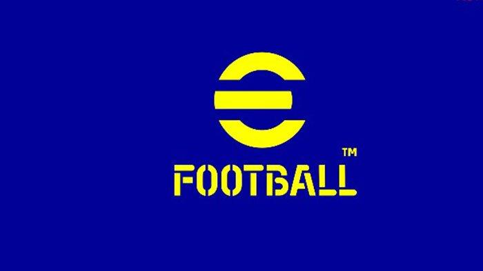 Game eFootball terbaru 2021