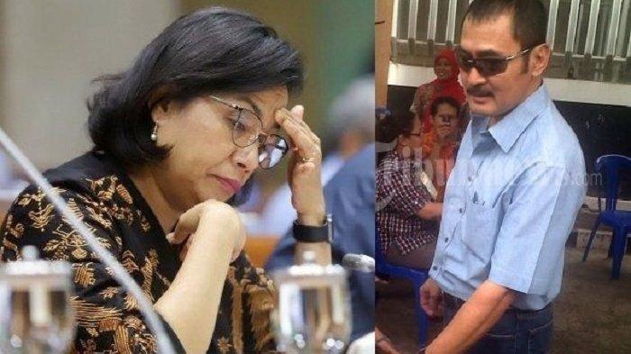 Anak Soeharto Vs Sri Mulyani, Hutang Apa Bambang Trihatmodjo ke Negara Sampai Dicekal?