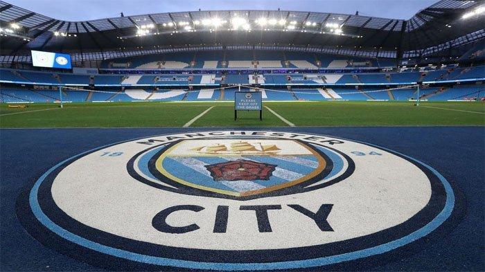 Stadion Etihad, Markas Manchester City