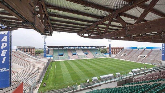 Liga Italia : Inilah Stadion Keberuntungan Andrea Pirlo, 2 Kali Raih Trofi Bersama Juventus