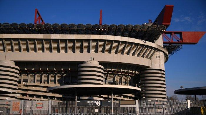 Walikota Milan Ragukan Kemampuan Inter Milan Bangun Stadion untuk Liga Italia Musim Depan
