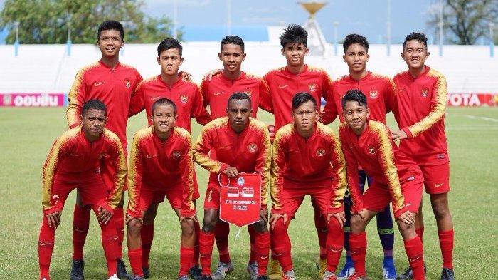Mantap, Timnas U15 Indonesia Juara 3 Piala AFF U15 2019, Menang Lewat Adu Penalti