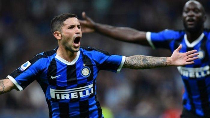 Inter Milan Bakal Kembali Meledak, Conte Persiapkan Gelandang Ini