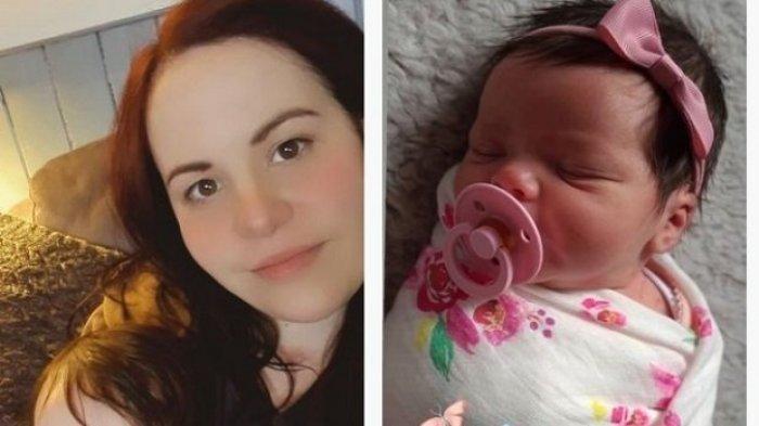 Ibu Ini Beli Sperma Online Lalu Memasukkan ke Rahimnya, Kini Lahirkan Bayi, Tak Tahu Siapa Ayahnya