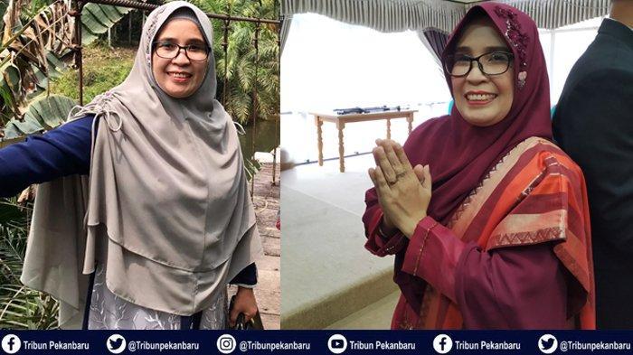 STORY - IRT di Riau Terpilih Jadi Anggota DPRD, Satu-satunya Wakil Perempuan di DPRD Inhu, Kisah?