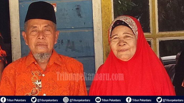 STORY - KISAH Mak Siti Penjaga Hutan Sialang di Riau, 39 Tahun Jadi Penjaga Begini Nasibnya Sekarang