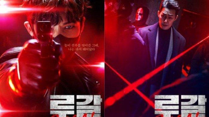 Deretan Drama Korea Laga Terbaik, Dari Drakor TraindariMoney Game, Kamu Suka yang Mana?