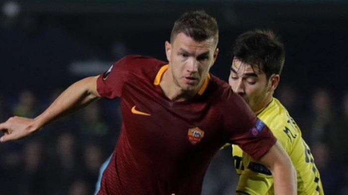 As Roma Vs Atalanta, Liga Italia Pekan Kedua, Ditayangkan Langsung (Live) Bein Sport 3
