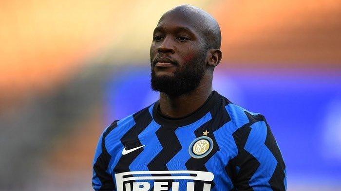 Profil Romelu Lukaku, Striker Inter Milan jadi Pemain Kunci Belgia, Bergaji Rp 3.8 Miliar Sepekan