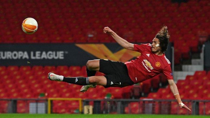 Final Liga Eropa Villarreal vs Manchester United Malam Ini, Nonton Live Streaming di Sini