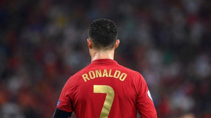 Dibantu 2 Rekannya di Juventus, Cristiano Ronaldo bisa Sabet Gelar Pencetak Gol Terbanyak EURO 2020